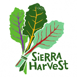 Sierra Harvest Logo